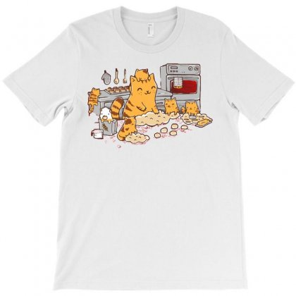 New Makin' Biscuits T-shirt Designed By Ronart