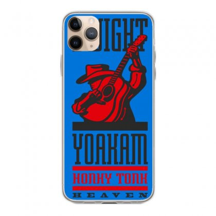 New Dwight Yoakam Country Iphone 11 Pro Max Case Designed By Artwoman