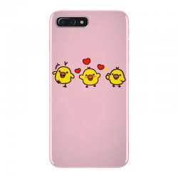 rilakkuma kiiroitori san iPhone 7 Plus Case | Artistshot