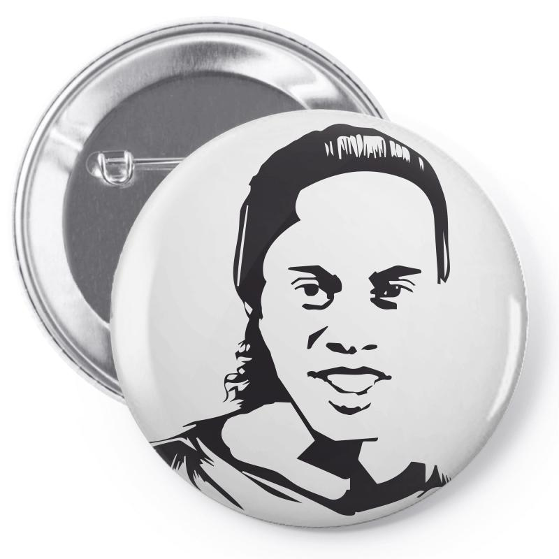 Football Pin-back Button | Artistshot