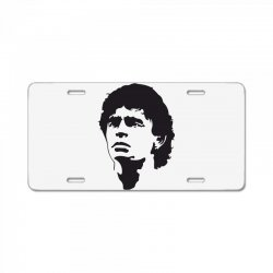 Football License Plate | Artistshot