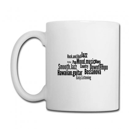 House Music Coffee Mug Designed By Adore