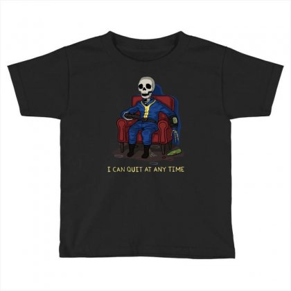 Sure You Can Toddler T-shirt Designed By Royart