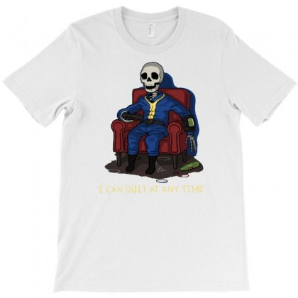 Sure You Can T-shirt Designed By Royart
