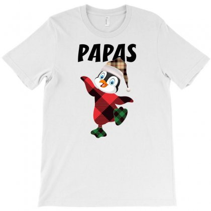 Papas For Light T-shirt Designed By Gurkan