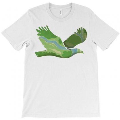 The Great Outdoors T-shirt Designed By Royart