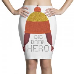 the hero of canton Pencil Skirts | Artistshot