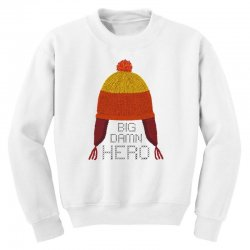 the hero of canton Youth Sweatshirt | Artistshot