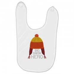the hero of canton Baby Bibs | Artistshot