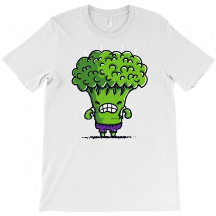The Incredible Stalk T-shirt Designed By Royart