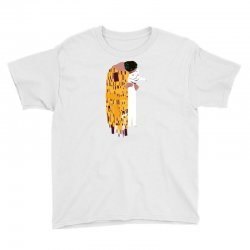 the kiss Youth Tee | Artistshot