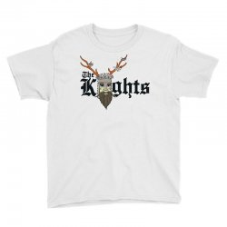 the knights Youth Tee | Artistshot