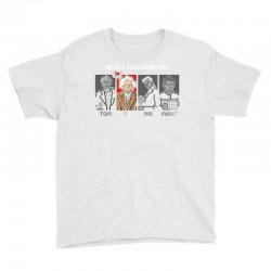 the knowledge game Youth Tee | Artistshot
