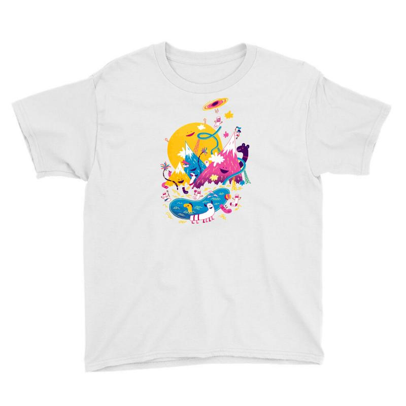 The Land Of Lost Socks Youth Tee | Artistshot