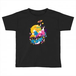 the land of lost socks Toddler T-shirt | Artistshot