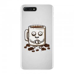 coffee love iPhone 7 Plus Case | Artistshot