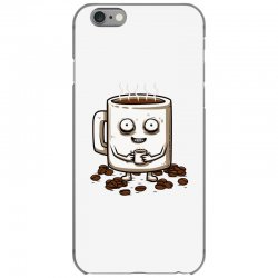 coffee love iPhone 6/6s Case | Artistshot