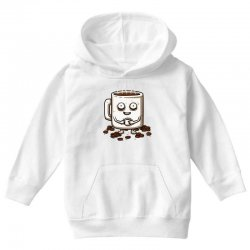 coffee love Youth Hoodie | Artistshot