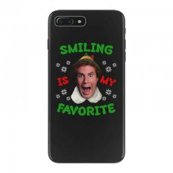 smiling is my favorite iPhone 7 Plus Case | Artistshot