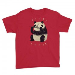 picky eater Youth Tee | Artistshot