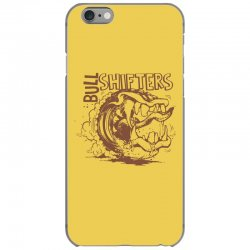 bull shifters iPhone 6/6s Case | Artistshot