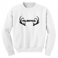 a lighter hunt for the majestical Youth Sweatshirt | Artistshot