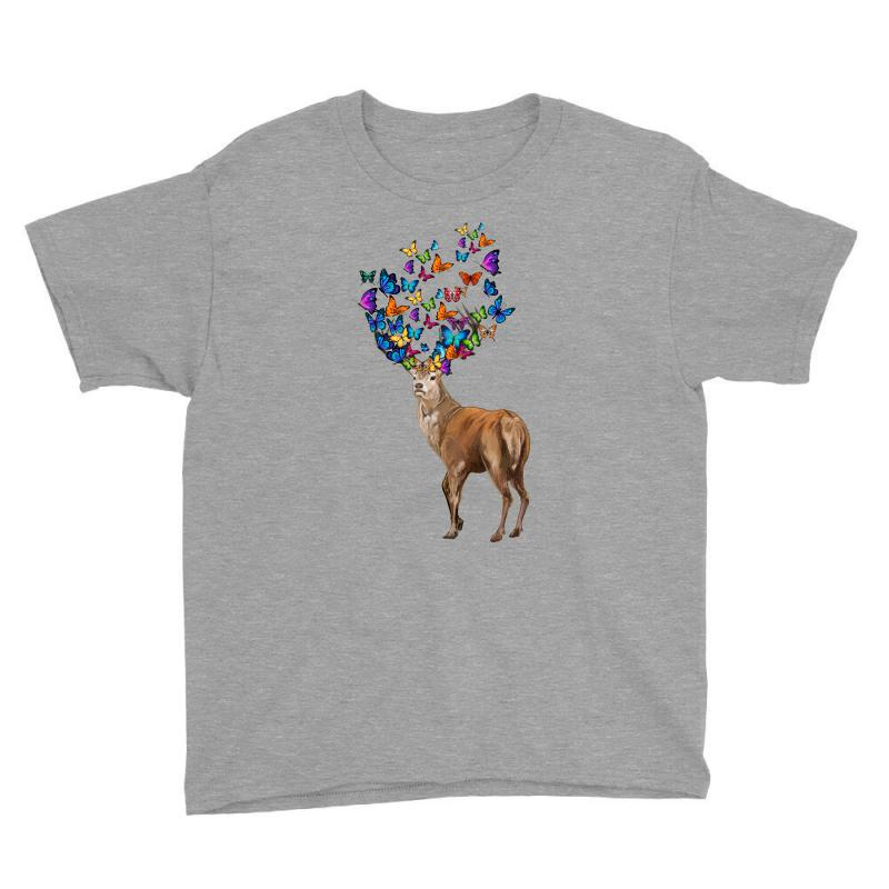 Wild Nature Youth Tee | Artistshot