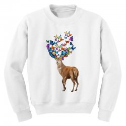 wild nature Youth Sweatshirt | Artistshot