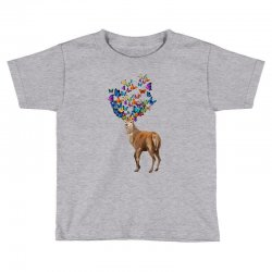 wild nature Toddler T-shirt | Artistshot