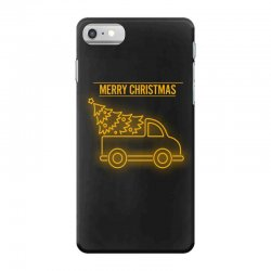 merry chrıstmas iPhone 7 Case | Artistshot