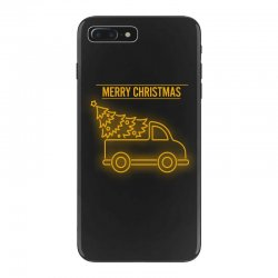 merry chrıstmas iPhone 7 Plus Case | Artistshot
