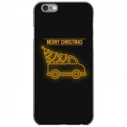 merry chrıstmas iPhone 6/6s Case | Artistshot