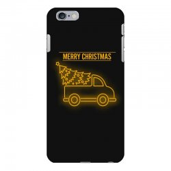 merry chrıstmas iPhone 6 Plus/6s Plus Case | Artistshot