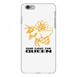 god save the queen 'bee' iPhone 6 Plus/6s Plus Case | Artistshot
