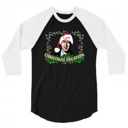 christmas vacation 3/4 Sleeve Shirt | Artistshot