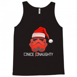 star wars naughty stormtrooper christmas Tank Top | Artistshot