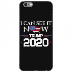 trump re election 2020 see it now iPhone 6/6s Case | Artistshot