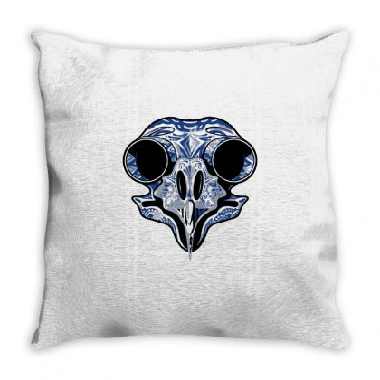 Owlavera Throw Pillow Designed By Milaart