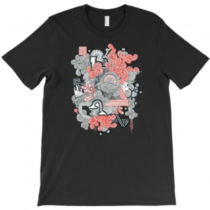 Pencildelic T-shirt Designed By Milaart