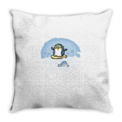 Pengten Throw Pillow Designed By Milaart