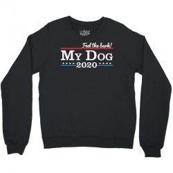 pet politics Crewneck Sweatshirt | Artistshot
