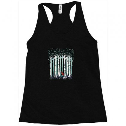 Forest Racerback Tank Designed By Disgus_thing