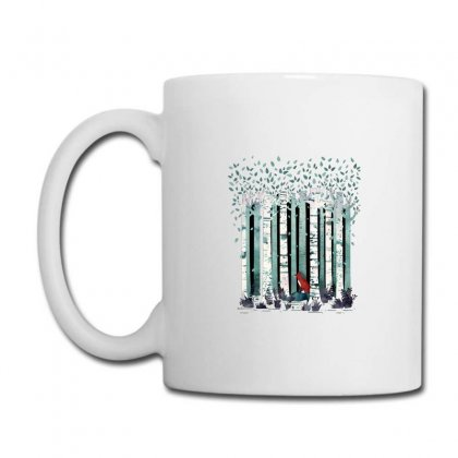 Forest Coffee Mug Designed By Disgus_thing