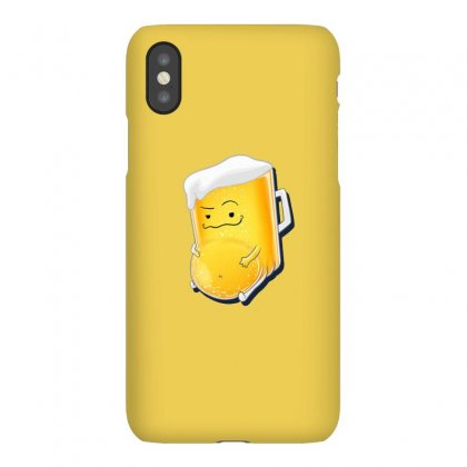 Belly Iphonex Case Designed By Disgus_thing