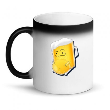 Belly Magic Mug Designed By Disgus_thing