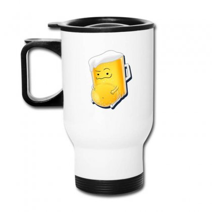 Belly Travel Mug Designed By Disgus_thing