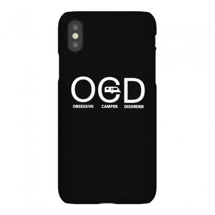 Ocd Iphonex Case Designed By Disgus_thing