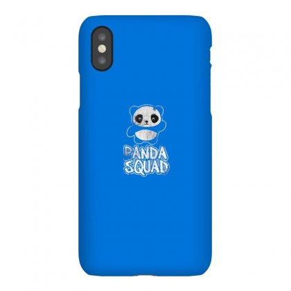 Panda Iphonex Case Designed By Disgus_thing