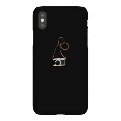 Camera Iphonex Case Designed By Disgus_thing
