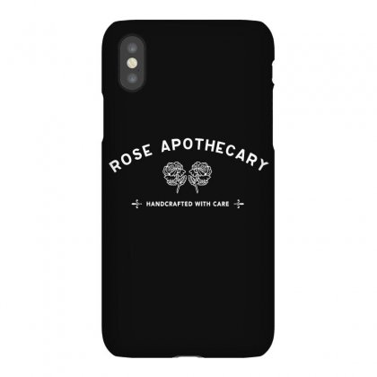 Rose Apothecary Iphonex Case Designed By Bluebubble